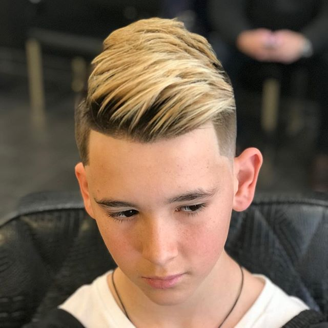 #marina kid #fade #lineup #sanfrancisco #chelsea #teenboys #highlights #unionstreet #cowhollow #barbershopconnect #barbershop
