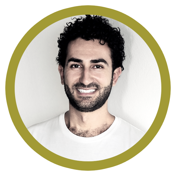 Nathan - Salon DirectorLover of food, yoga and travel.