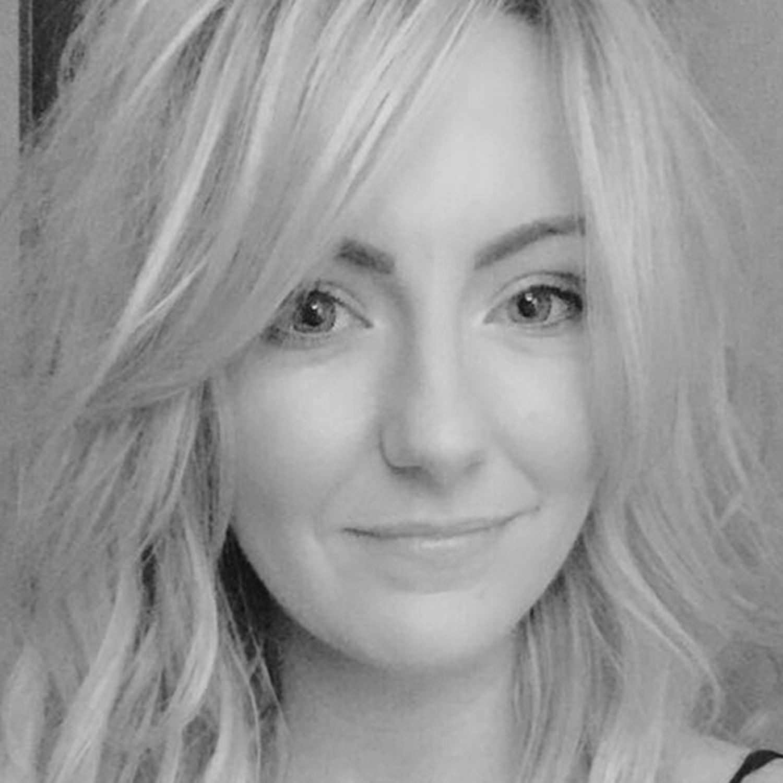 Gemma - Colour Director & Master Stylist