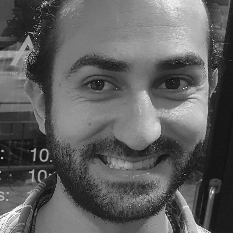 Nathan - Salon Director & Owner of Salon Yazbek