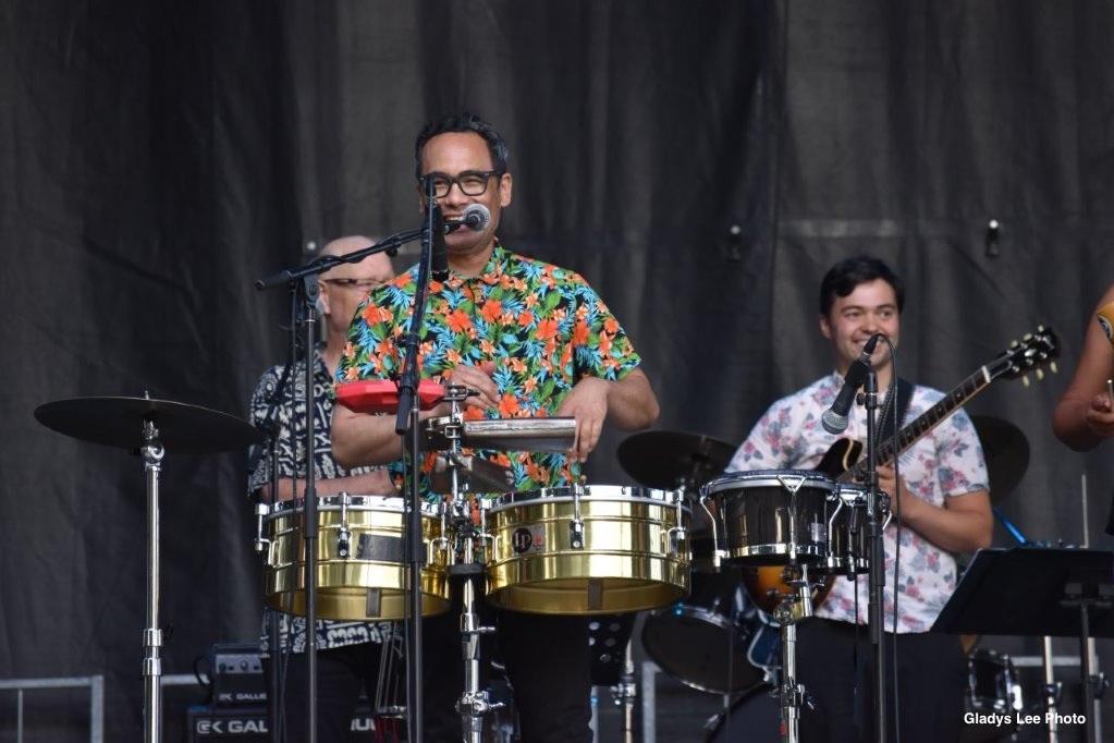 Harmony Arts Festival 2019 Photo Gladys Lee