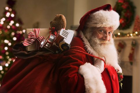 Monday 4th December 12.30-3pm  - Gift giving by children to family   - Santa gift giving to preschool children.  - Party food for families and children provided by preschool  - Children's carols  - Christmas raffle drawn  RSVP by: Thursday 30-11-2017