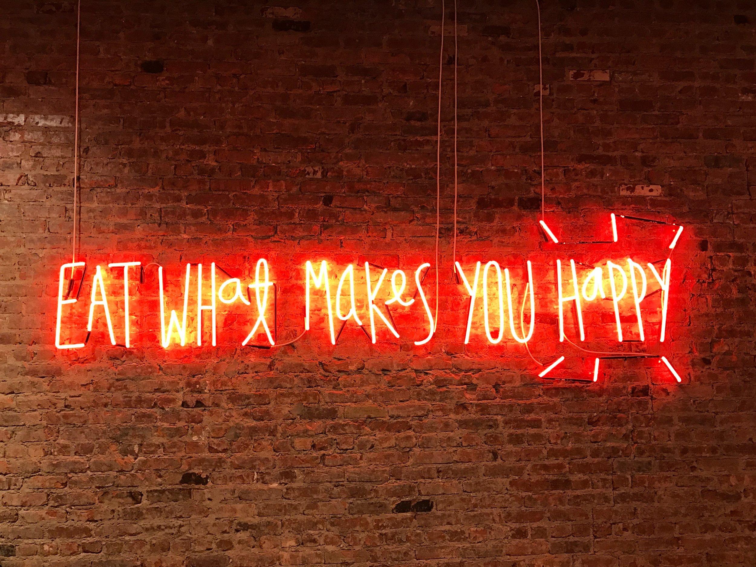 Eat what makes you happy - jon-tyson-204115-unsplash.jpg