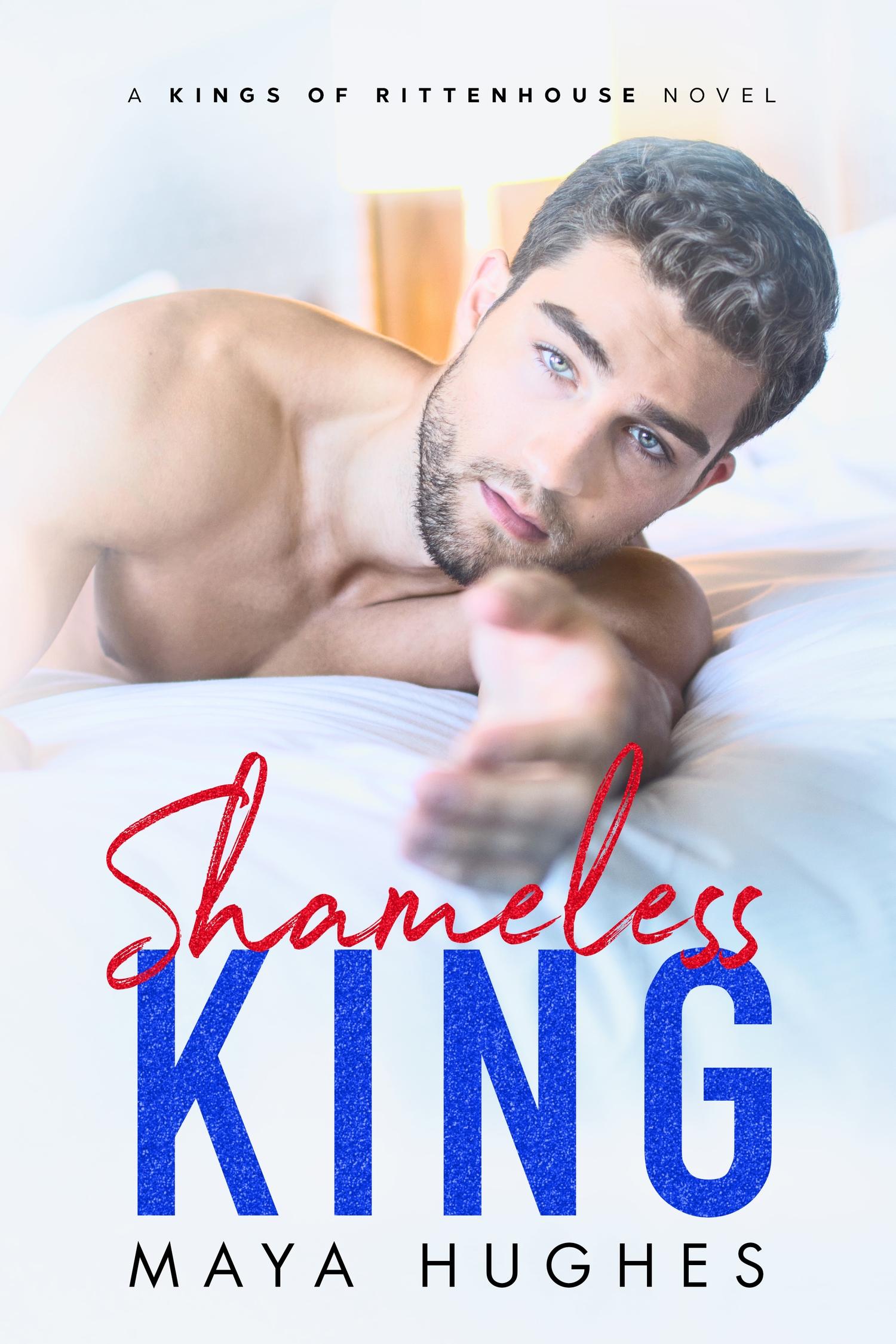 Shameless_King_Cover