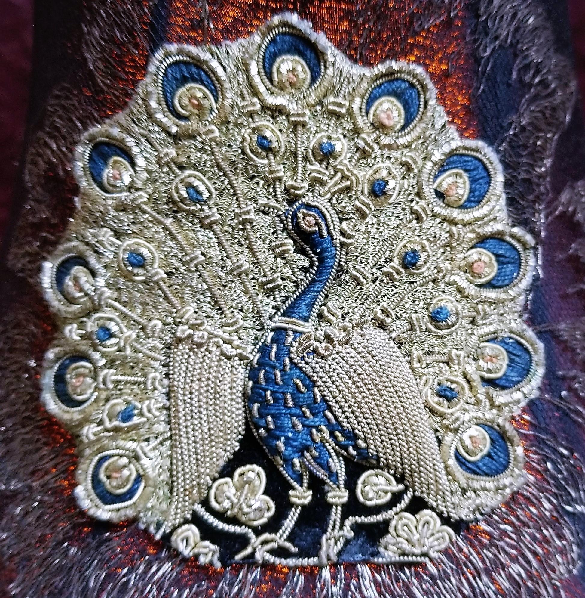 Elegance Lamps Midnight Peacock Detail.jpg