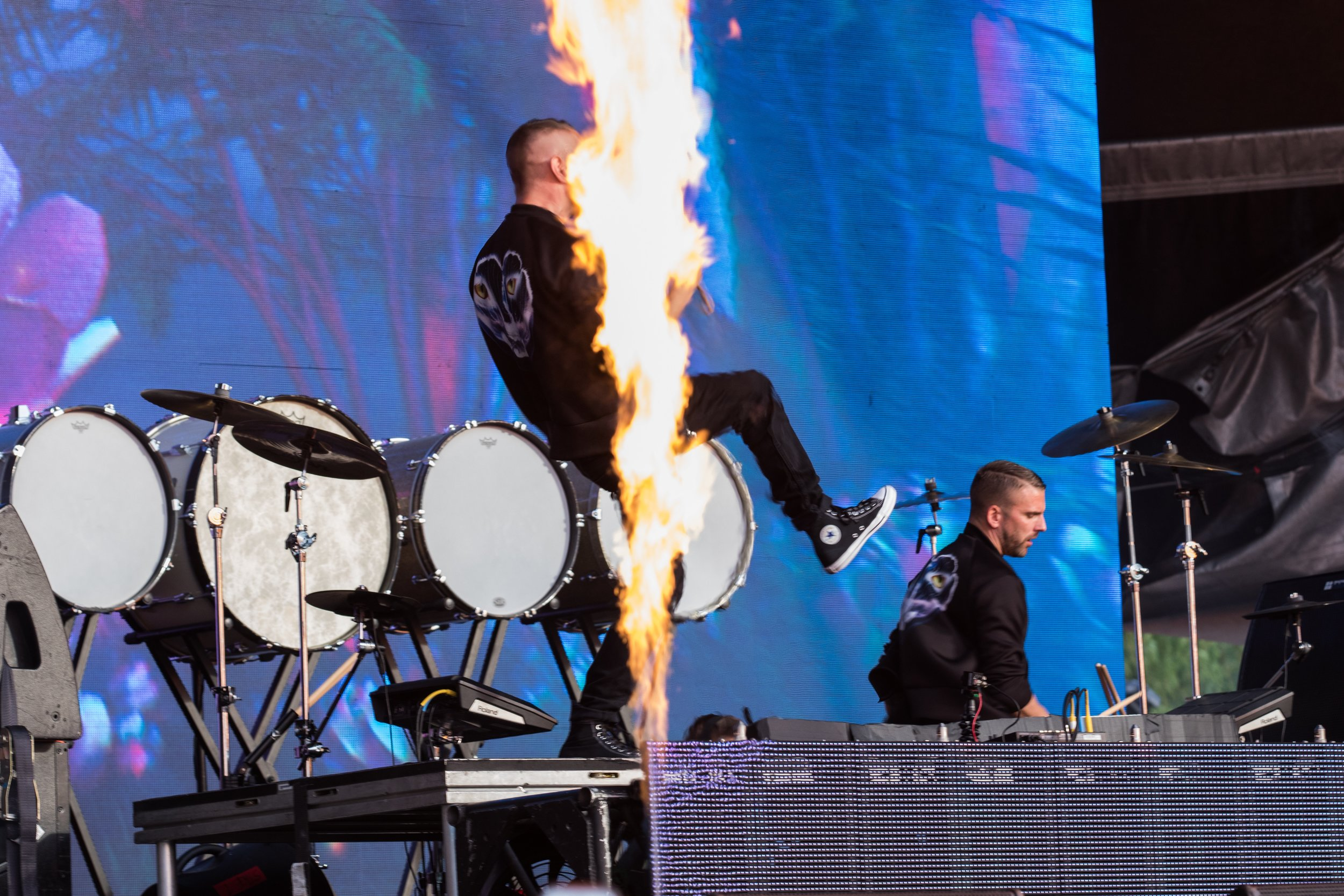 Galantis // Governor's Ball 2018