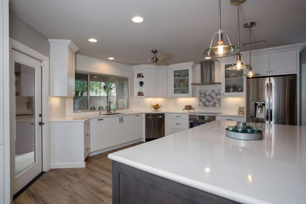 Kitchen Remodeling, Renovations, AZ