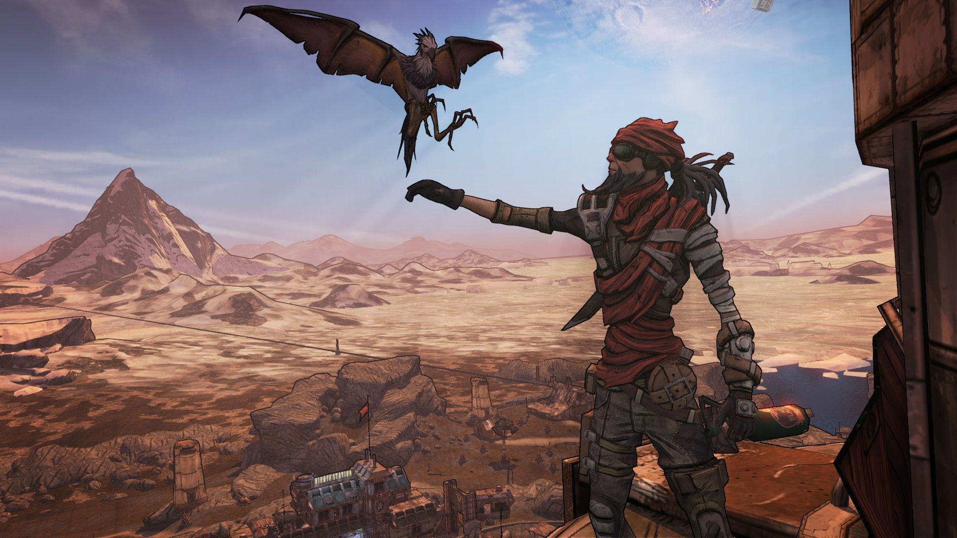 Borderlands 3: What A Fan Wants From the Highly Anticipated