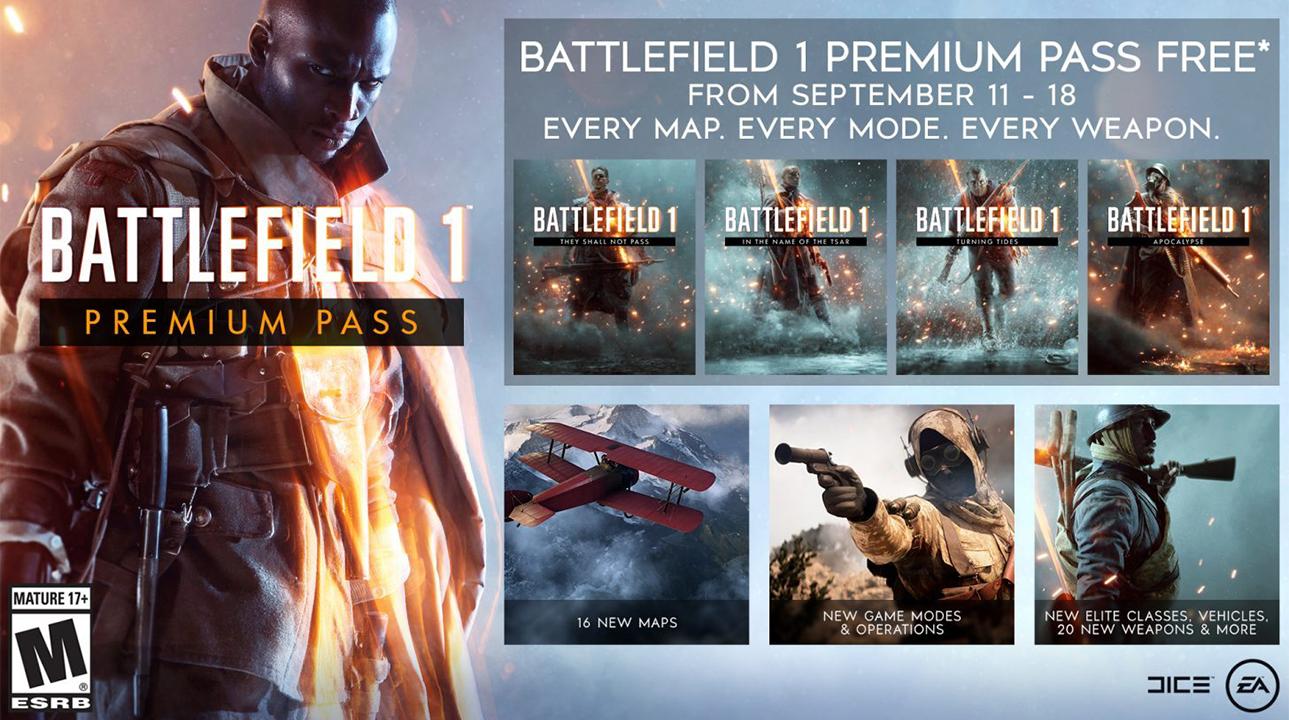 Battlefiled 1 Premium Pass Free Thumb.png