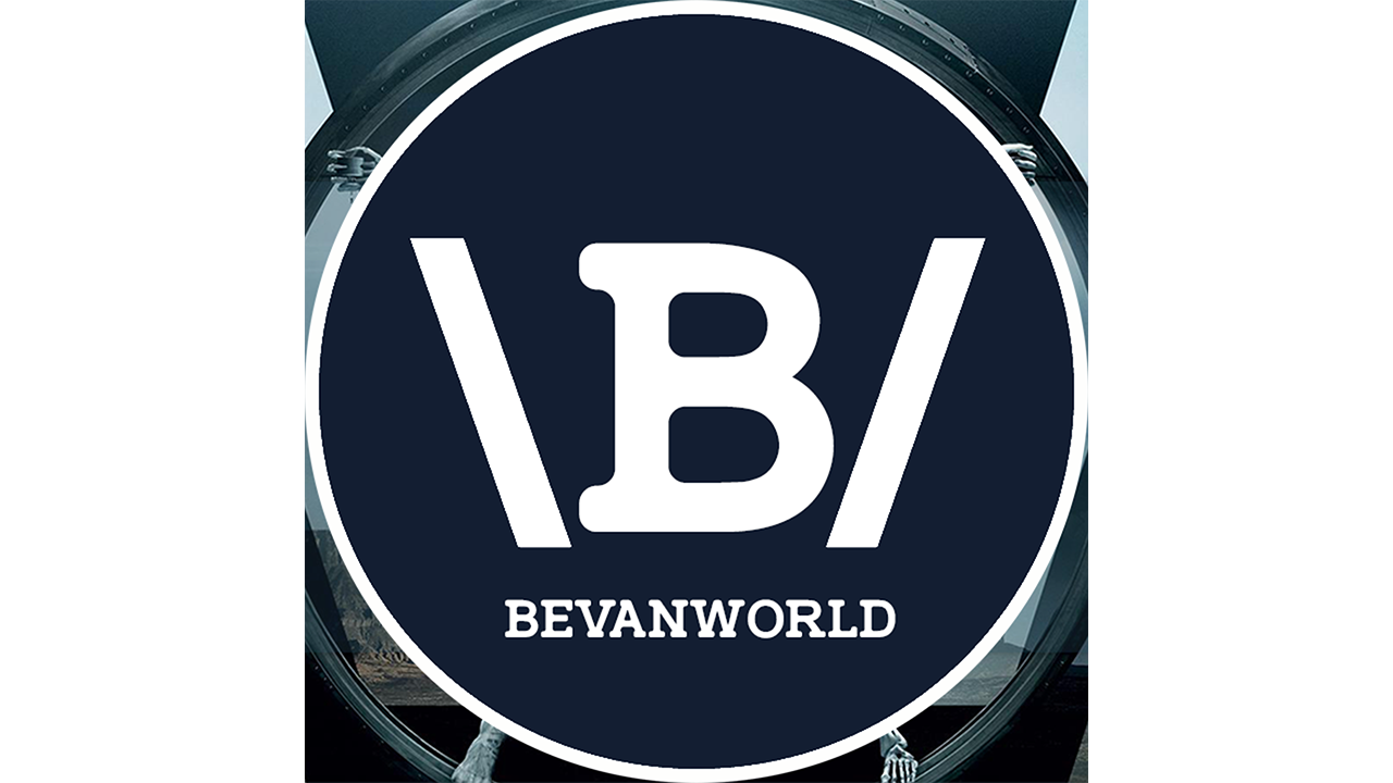 Bevanworld is a Westworld after-show, breaking down each episode bit-by-bit giving you the hottest theories into the Delos parks.  Return Date: TBD