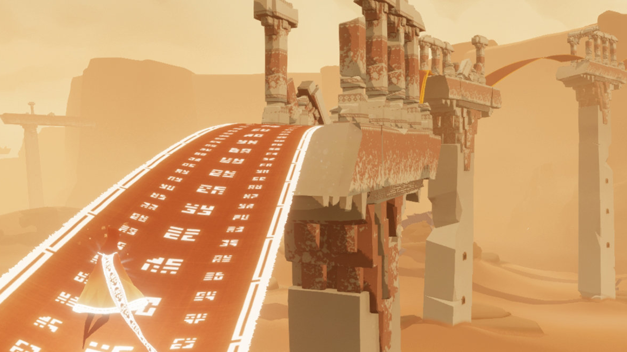 Journey PC Release News.png