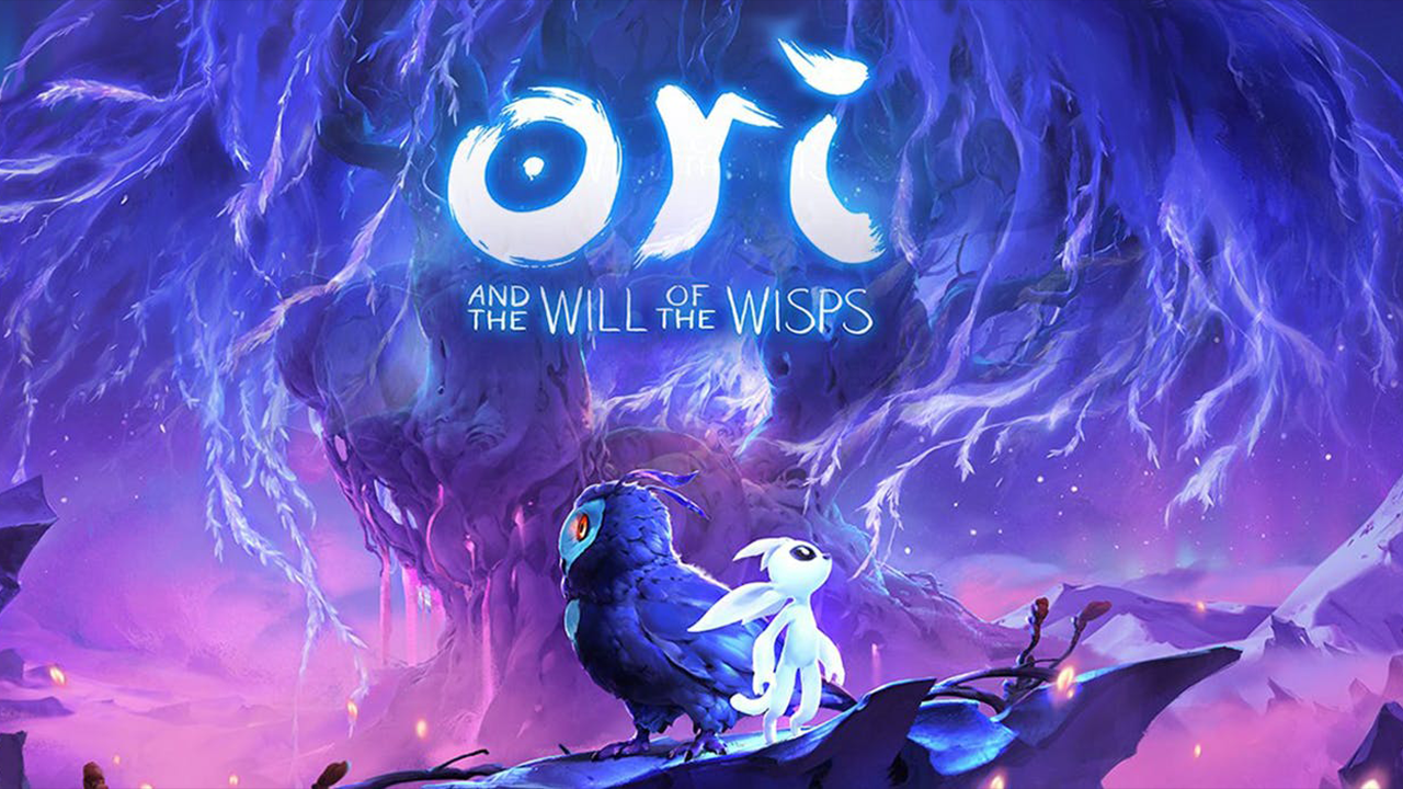 Ori and the Will of the Wisps Release Date News.png