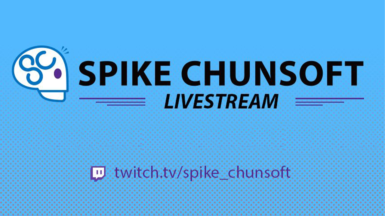 Spike Chunsoft Stream News.png