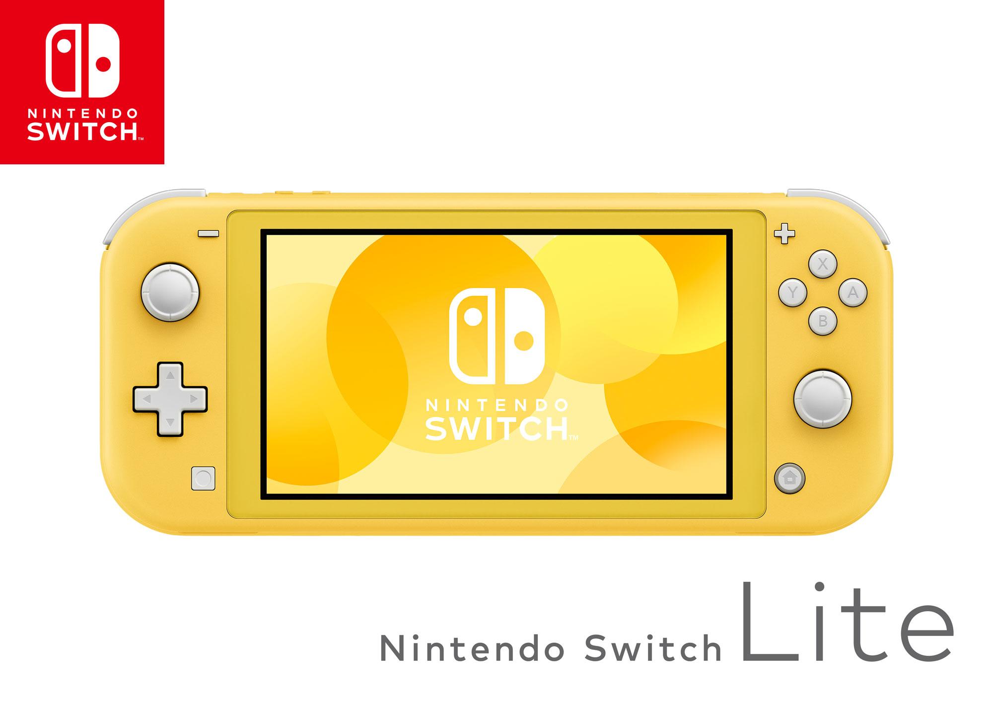 Nintendo Switch Lite - Yellow.jpg