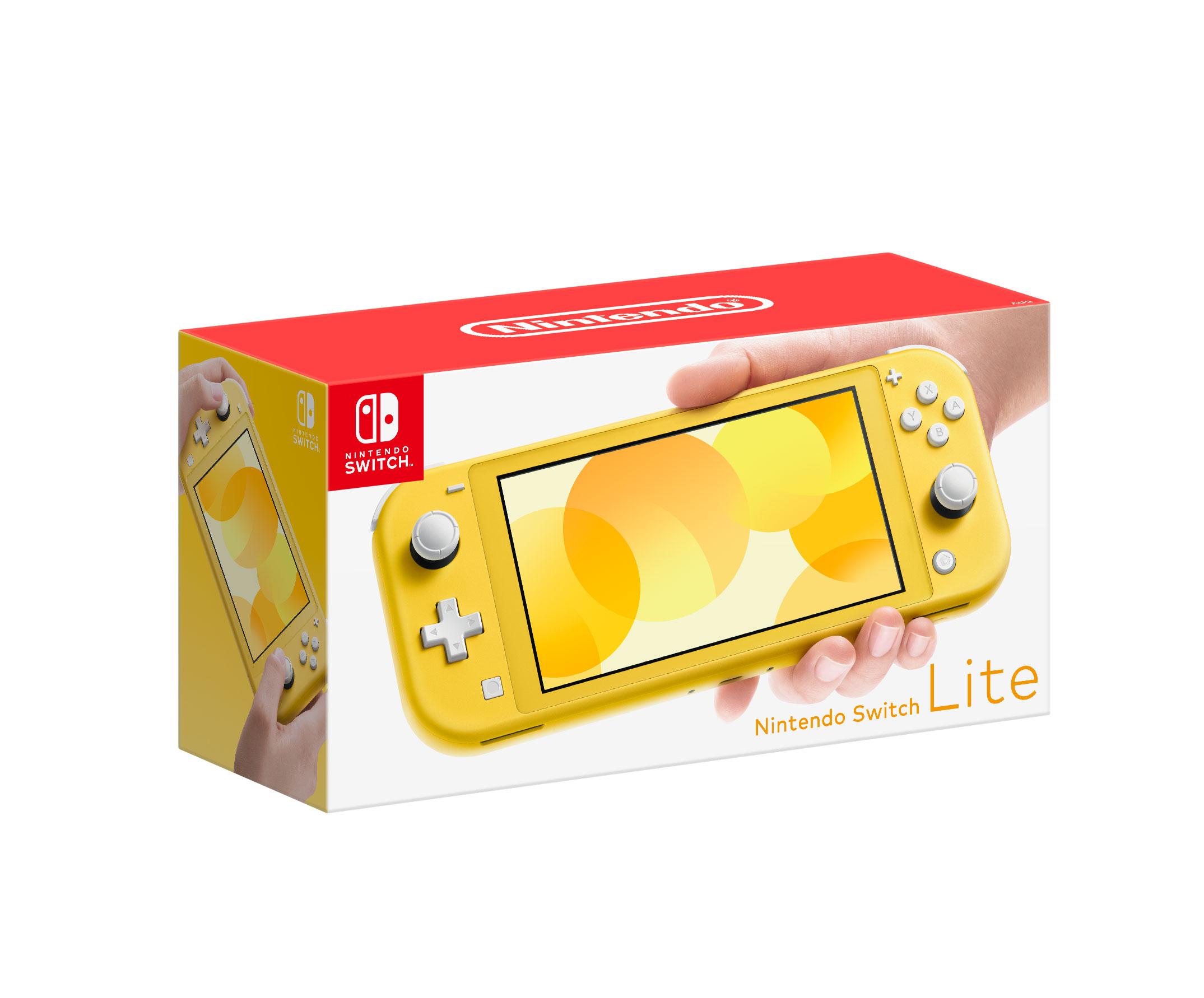 Nintendo Switch Lite - Yellow Packshot.jpg