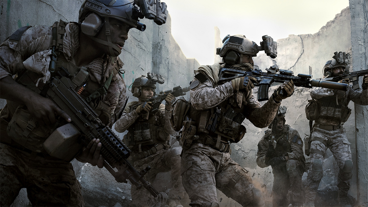 Call Of Duty Modern Warfare Beta Cross Play Impressions Explosion Network Independent Australian Reviews News Podcasts Opinions