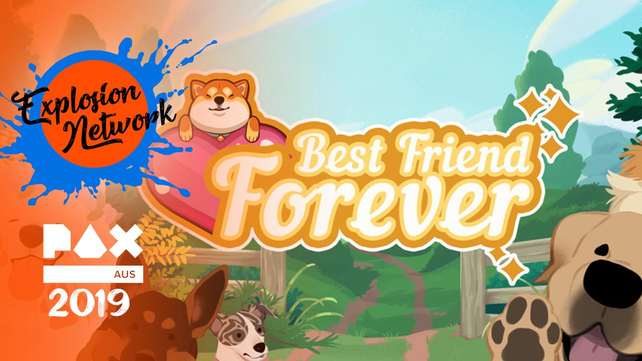Best Friend Forever Impressions | PAX AUS 2019