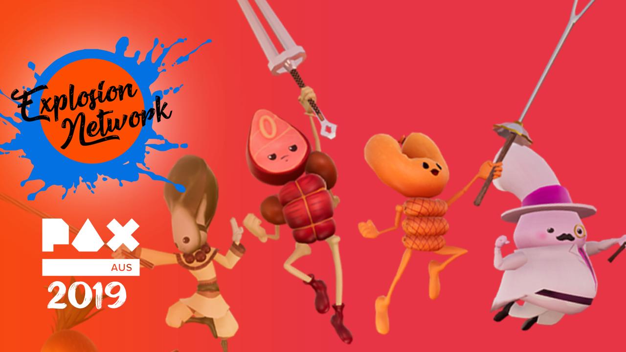 Fork Knights Impressions | PAX AUS 2019