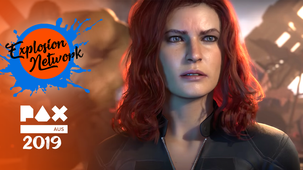 Marvel's Avengers Demo Impressions | PAX AUS 2019