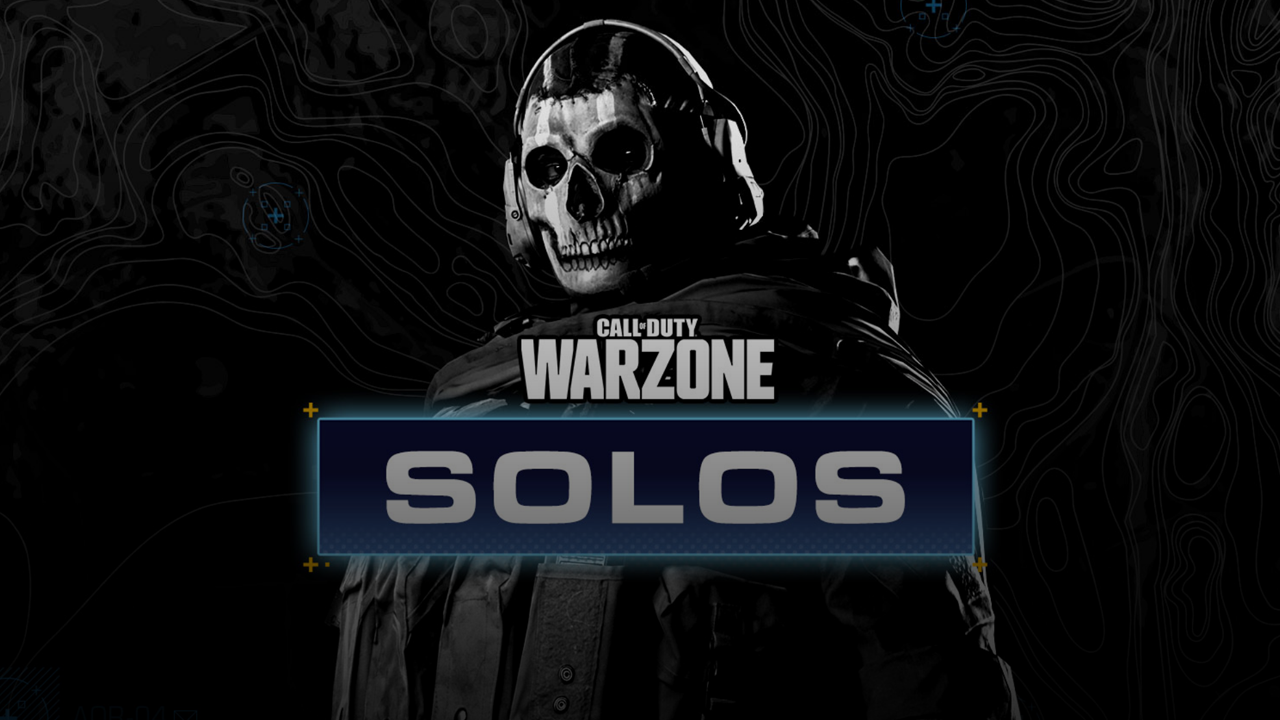 Call Of Duty Warzone Adds Solo Mode Explosion Network