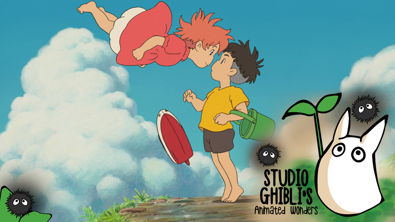 Ponyo 2008 Explosion Network Independent Australian Reviews News Podcasts Opinions