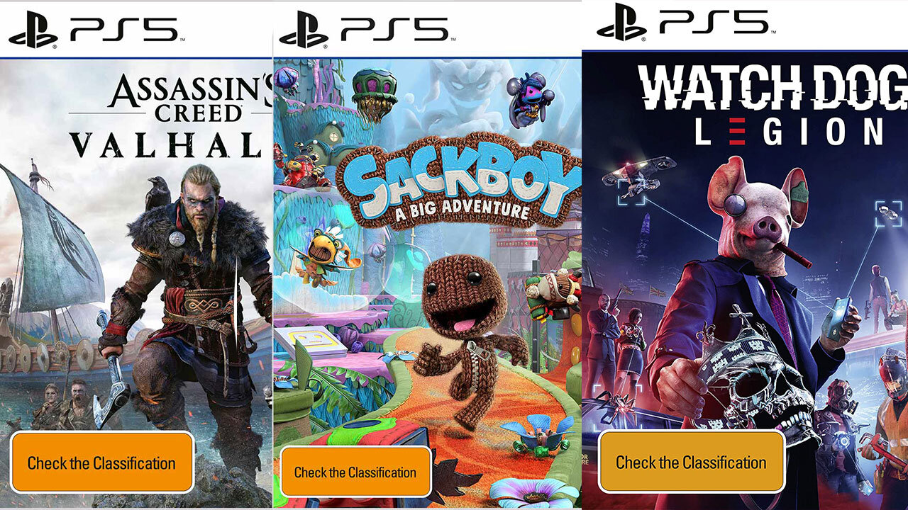 Where To Pre Order Playstation 5 Games Accessories In Australia Updating Explosion Network Independent Australian Reviews News Podcasts Opinions