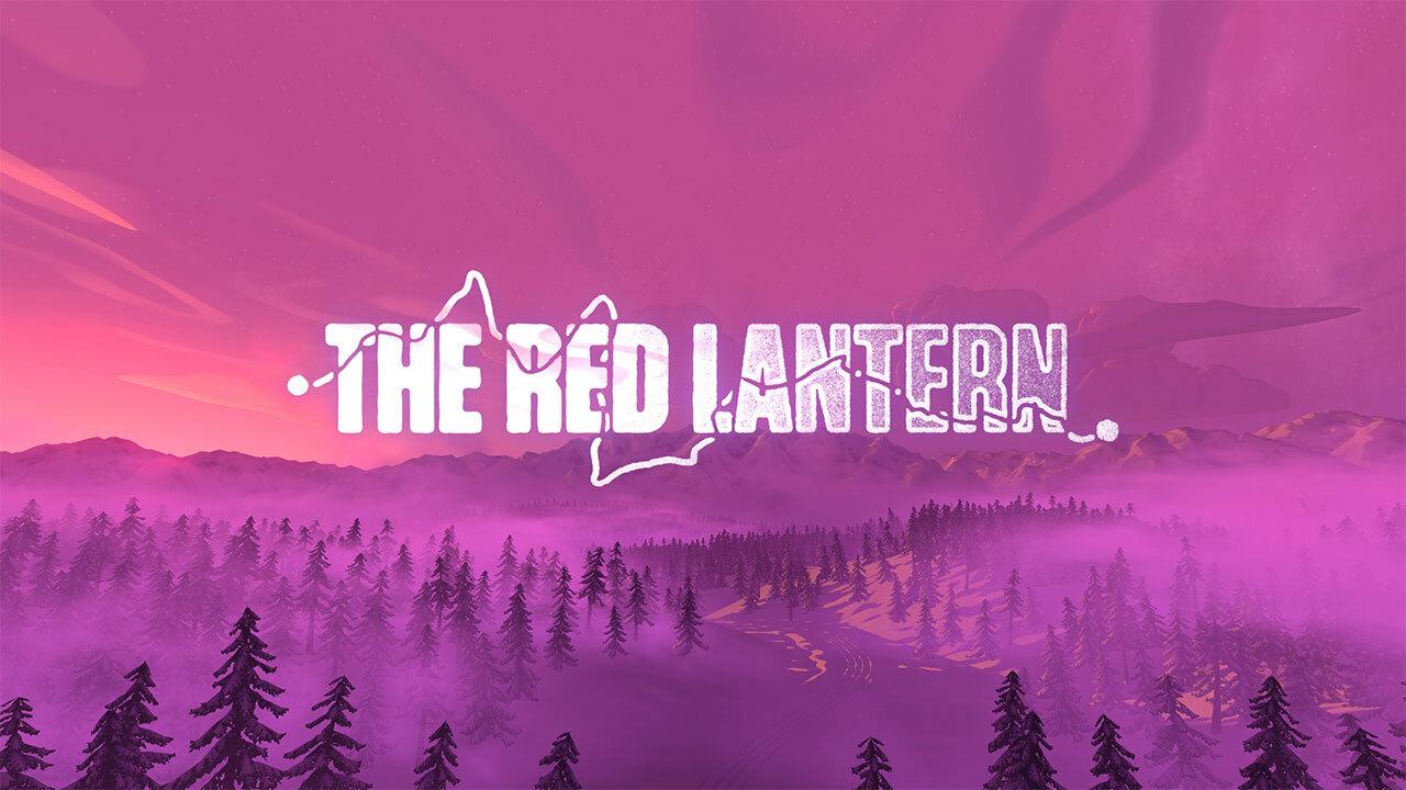 The Red Lantern Free Download