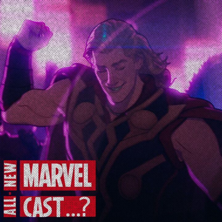 """What If...?: Episode 7 - """"What If... Thor Were an Only Child?"""""""