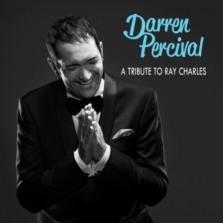 Darren Percival - A tribute to Ray Charles