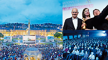 Film- und Medienfestival gGmbH  The tasks and objectives of Film- und Medienfestival ...   ... MORE  →