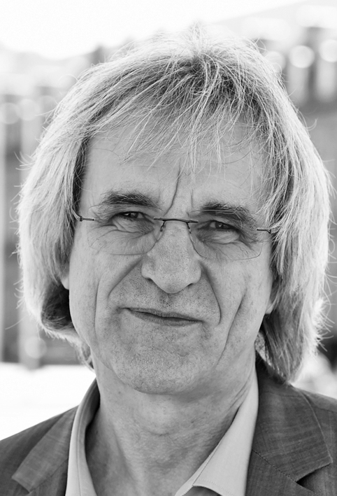 Dieter Krauß