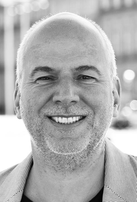Prof. Ulrich Wegenast