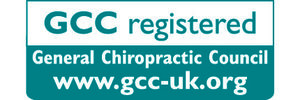 Chiropractors in Burton on Trent - Chiropractic Adjustment - Logo - GCC-UK .png