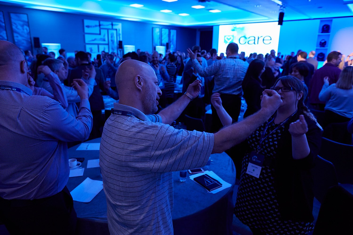 uk conference photographer and corporate events London