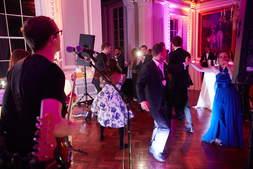 party event photographer London british academy