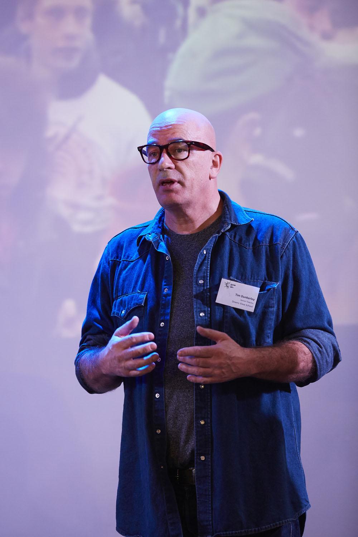 Surrey conference event photographer