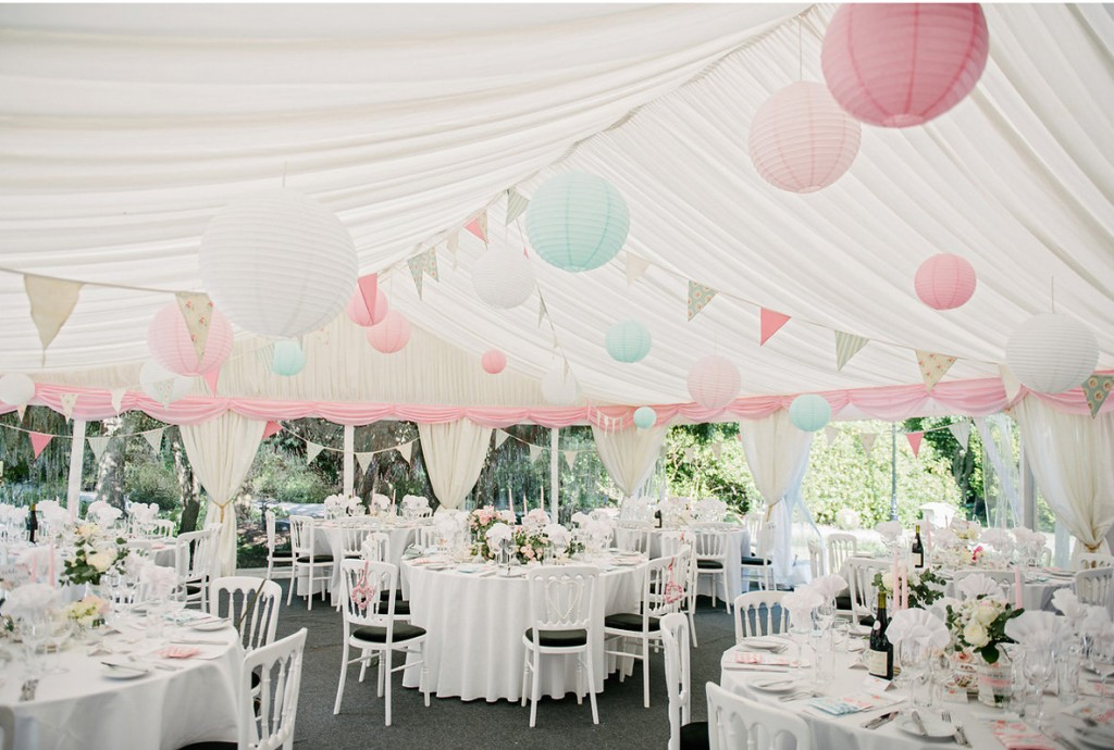 Pastel-Paper-Lanterns-Hanging-from-Marquee-Ceiling-1024x690.jpg