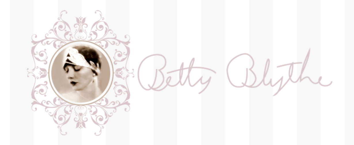 Betty Blythe Vintage Tearoom - See my pictures of the Magical desserts at Lulus website!