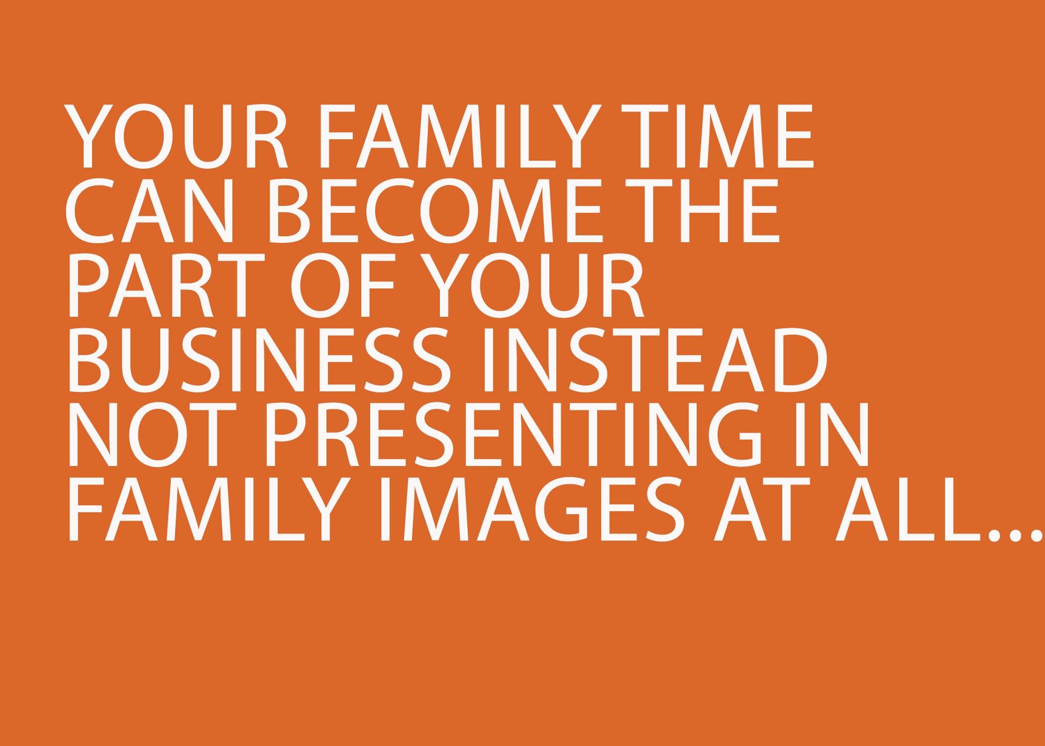 Personal Branding Photography benefits