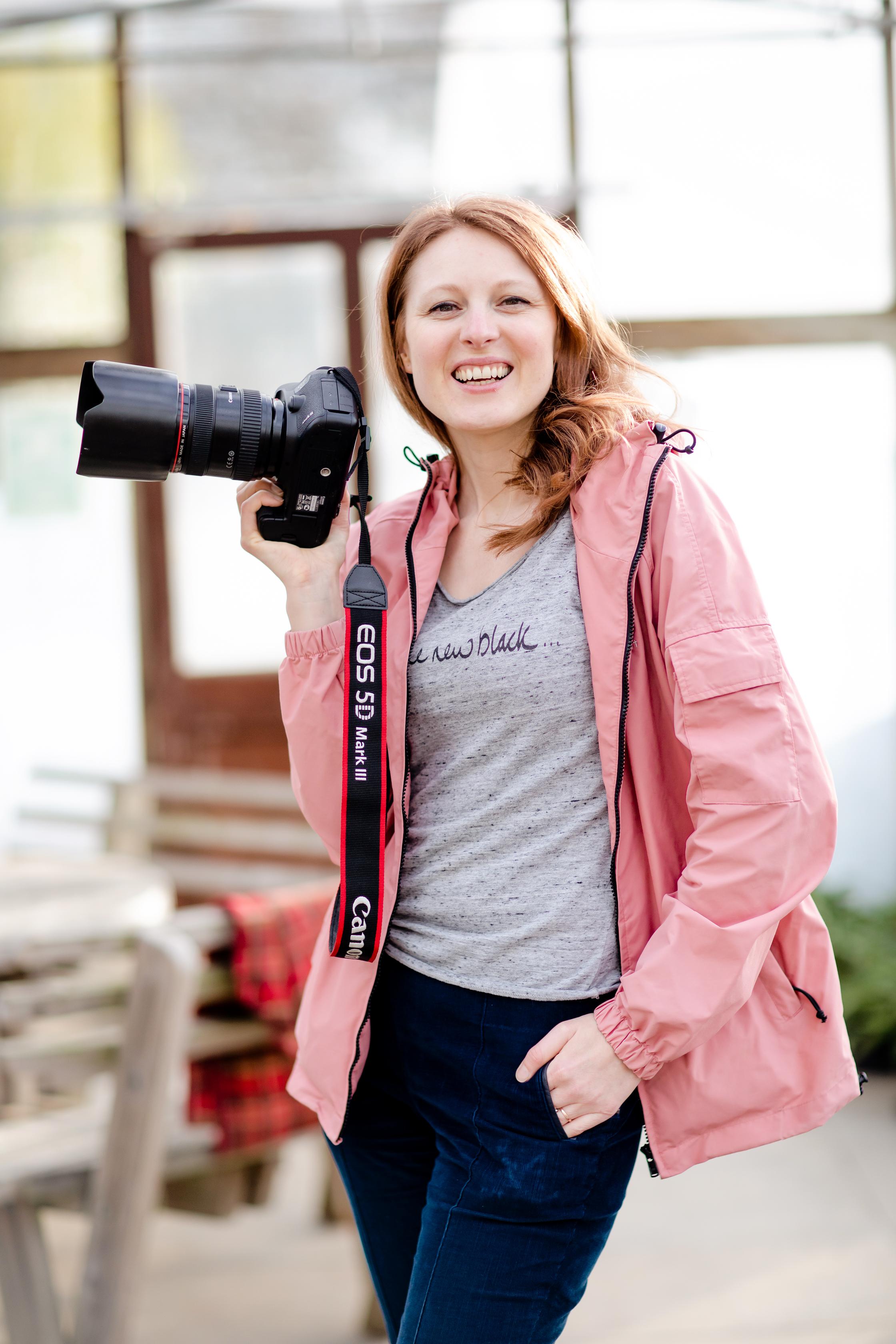 Let me be yourpersonalbrandphotographer -