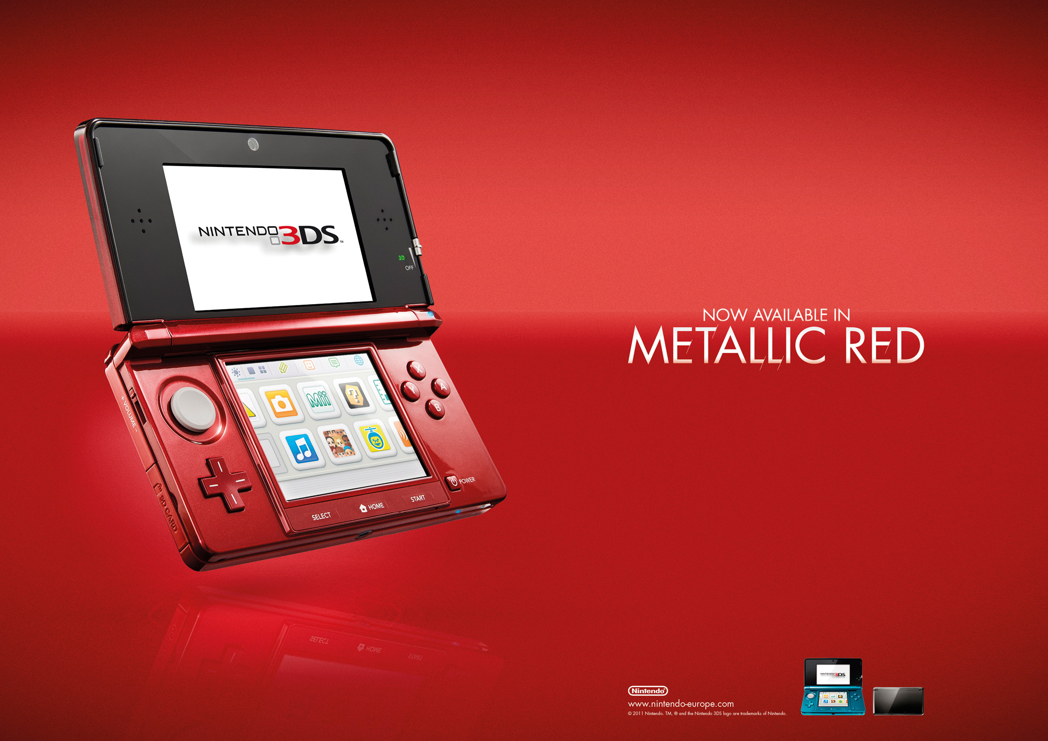 3ds flame red poster simple ad v2.jpg