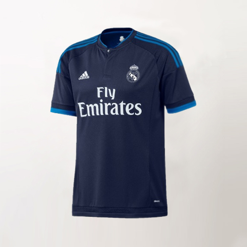 Real Madrid 2016 - James Rodriguez