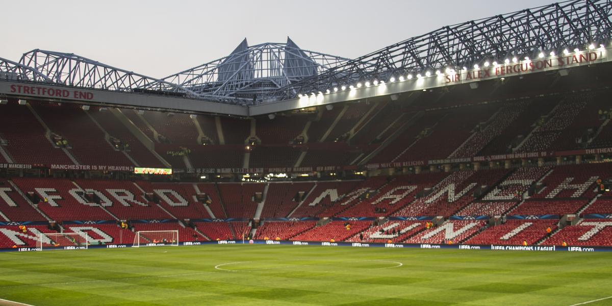Old Trafford – Manchester United F.C.