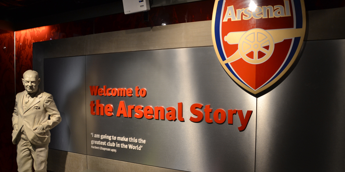 Visit the Arsenal Museum