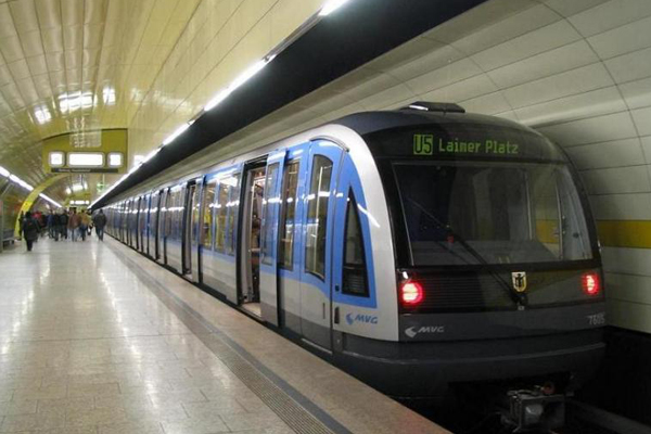 TRAIN SYSTEM  |  website  The metro is the quickest and most convenient way of travelling within Madrid. The metro offers 13 lines and operates from 6am-2am daily. Tickets can be purchased on automatic machines or ticket booths at any location.