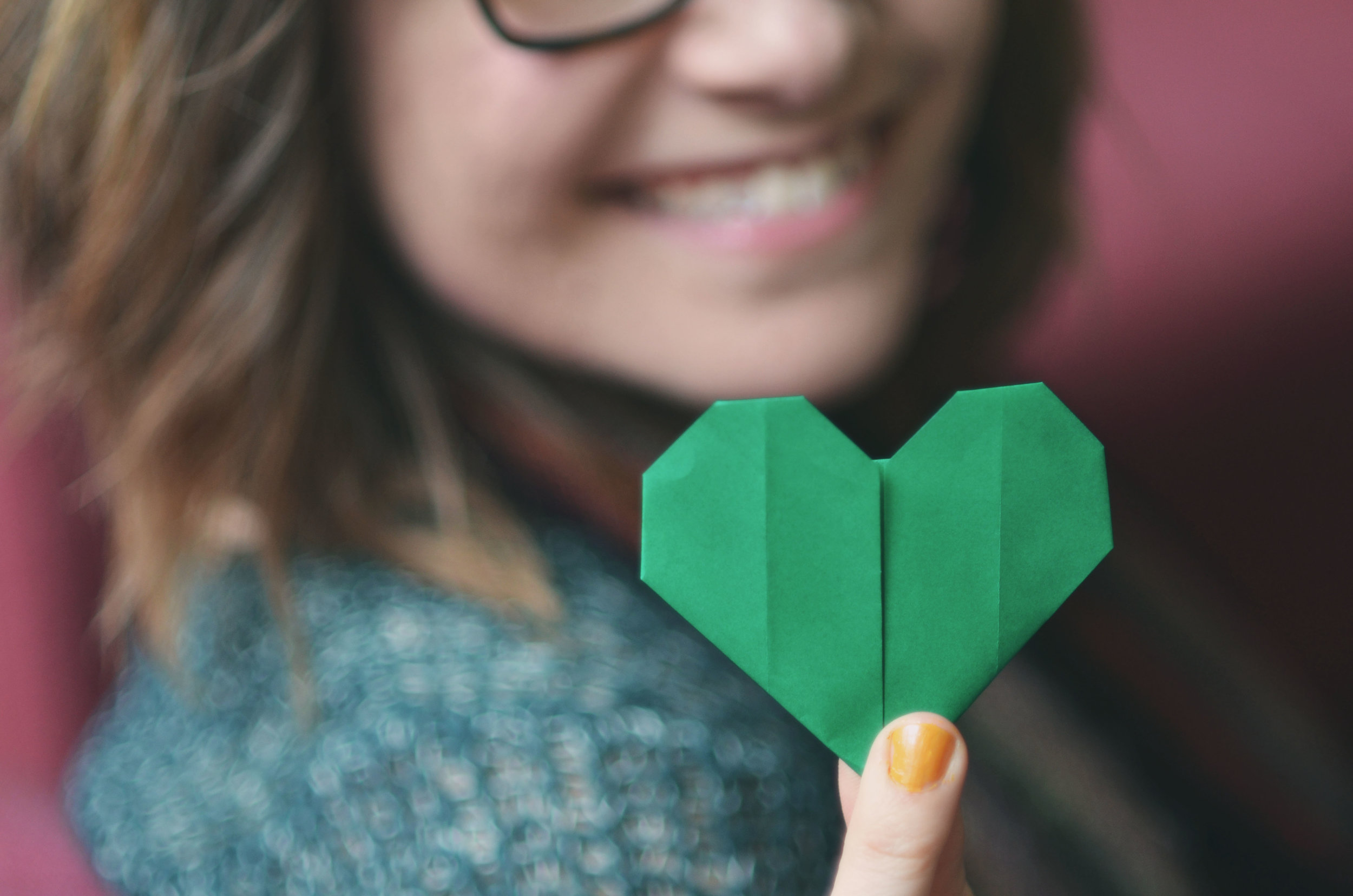 Thank you for joining us to #ShowTheLove!
