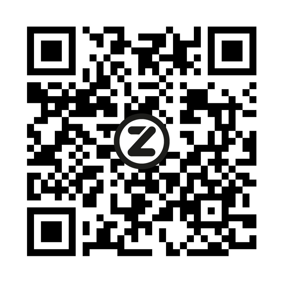1. Scan - Use the 'Zapper' app to scan the above QR Code. 2. Pay - Enter your bill amount. 3. Go - Paying your bill has never been easier.