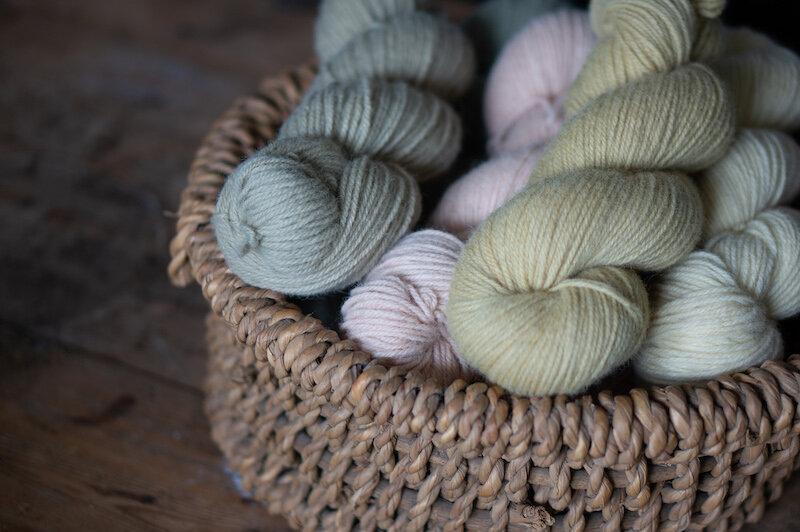 dyed yarn in basket sm.jpg