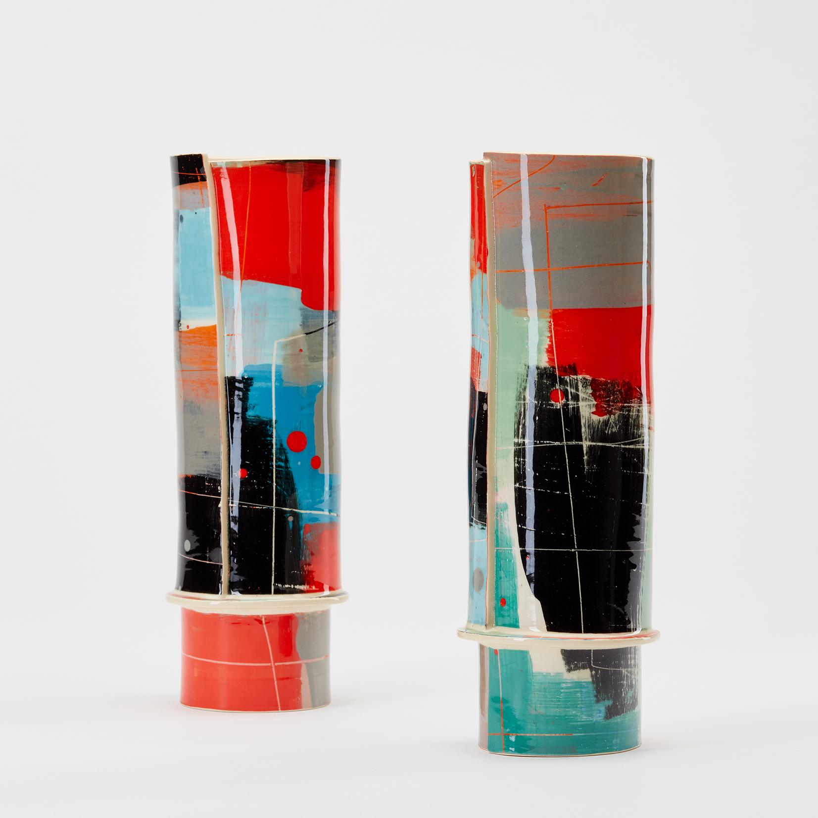 Ceramics by Elke Sada