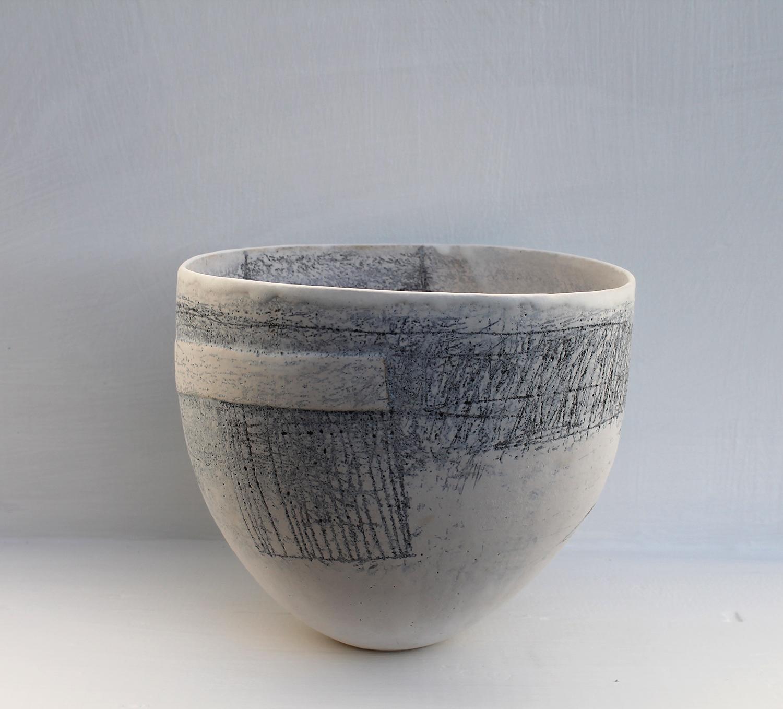 Pale Bowl 1